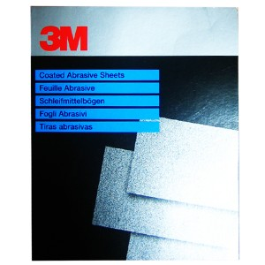 Ponceuse 3m carrosserie